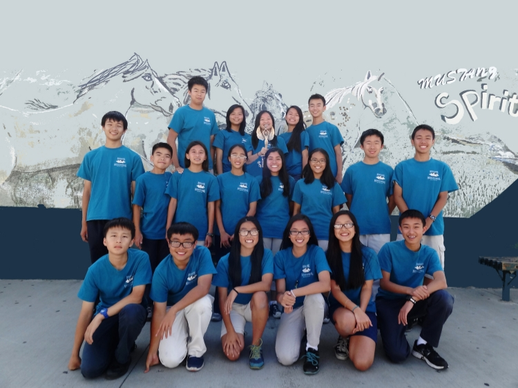 Muscatel Middle School, Champions,  Los Angeles County Science Olympiad, Southern California State Champtions, and 6th Place Finish at the National Science Olympiad.