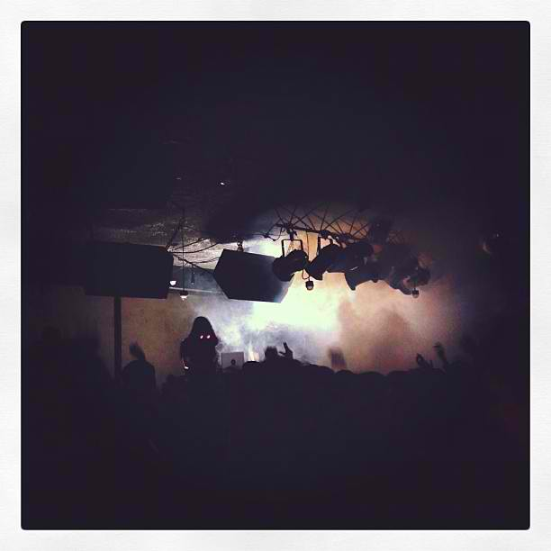 d0theycollide :     Photo from roeVy last night!