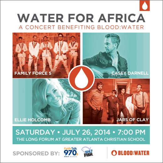 WaterForAfrica