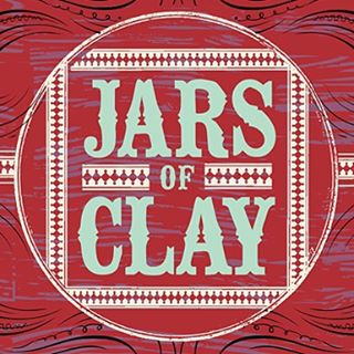 Favorite Christmas song? Maybe, just maybe we'll play it at our show this year 😉 #jarsofclay #christmas