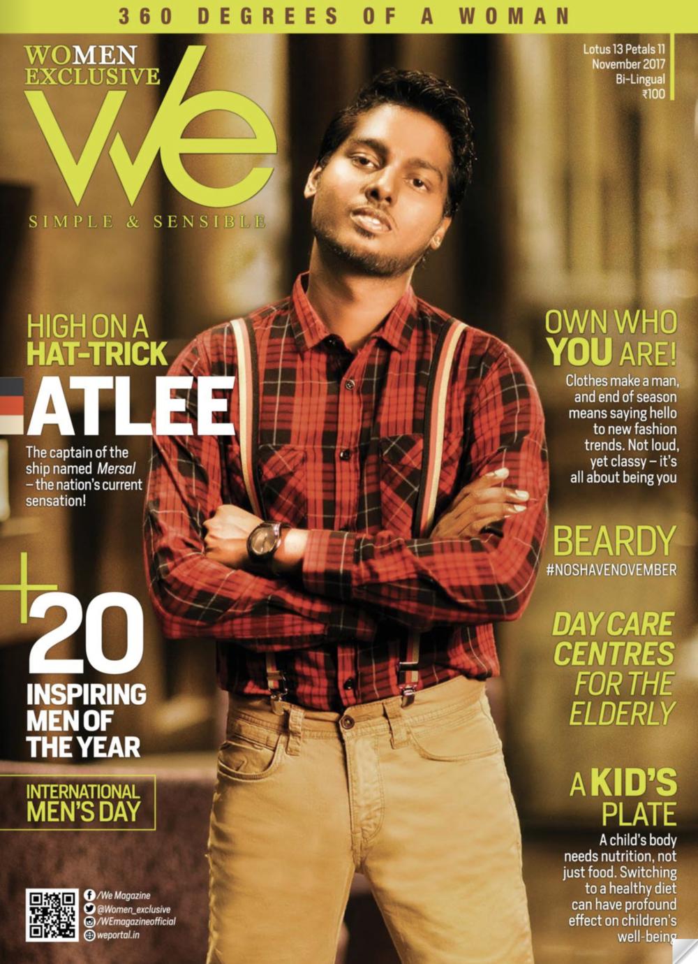 ATLEE | Writer / Film Maker