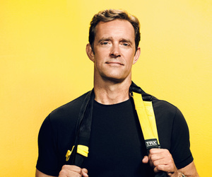 Randy Hetrick: Founder  and Inventor of TRX