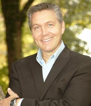 Kirk Weisler: CMO and  professional speaker