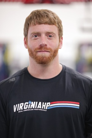 Founder of Virginia High Performance