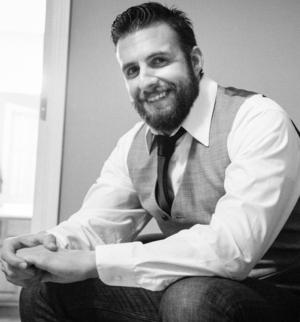 Nick Koumalatsos:  Director of The Raider   Project