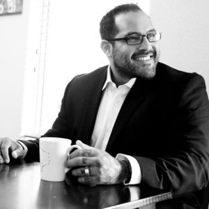 Vincent Vargas; COO for Article 15 Clothing Co and former Army Ranger