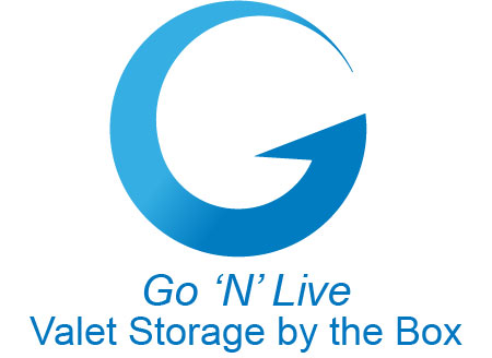 Go N Live - Valet Storage by the box.