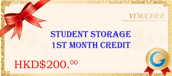 Cheap student storage solutions