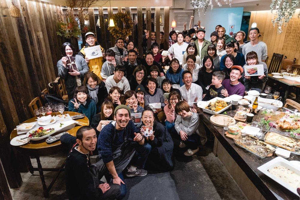 エピエリのみなさまから良いお年を! | Happy New Year from everyone at Epietriz