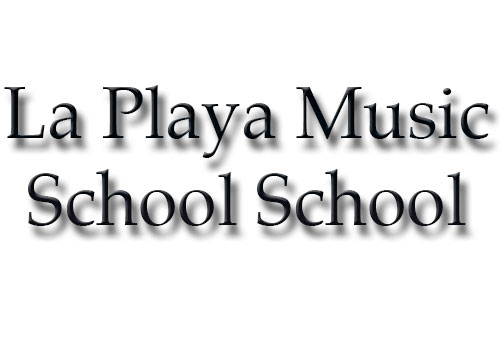 La Playa Music School