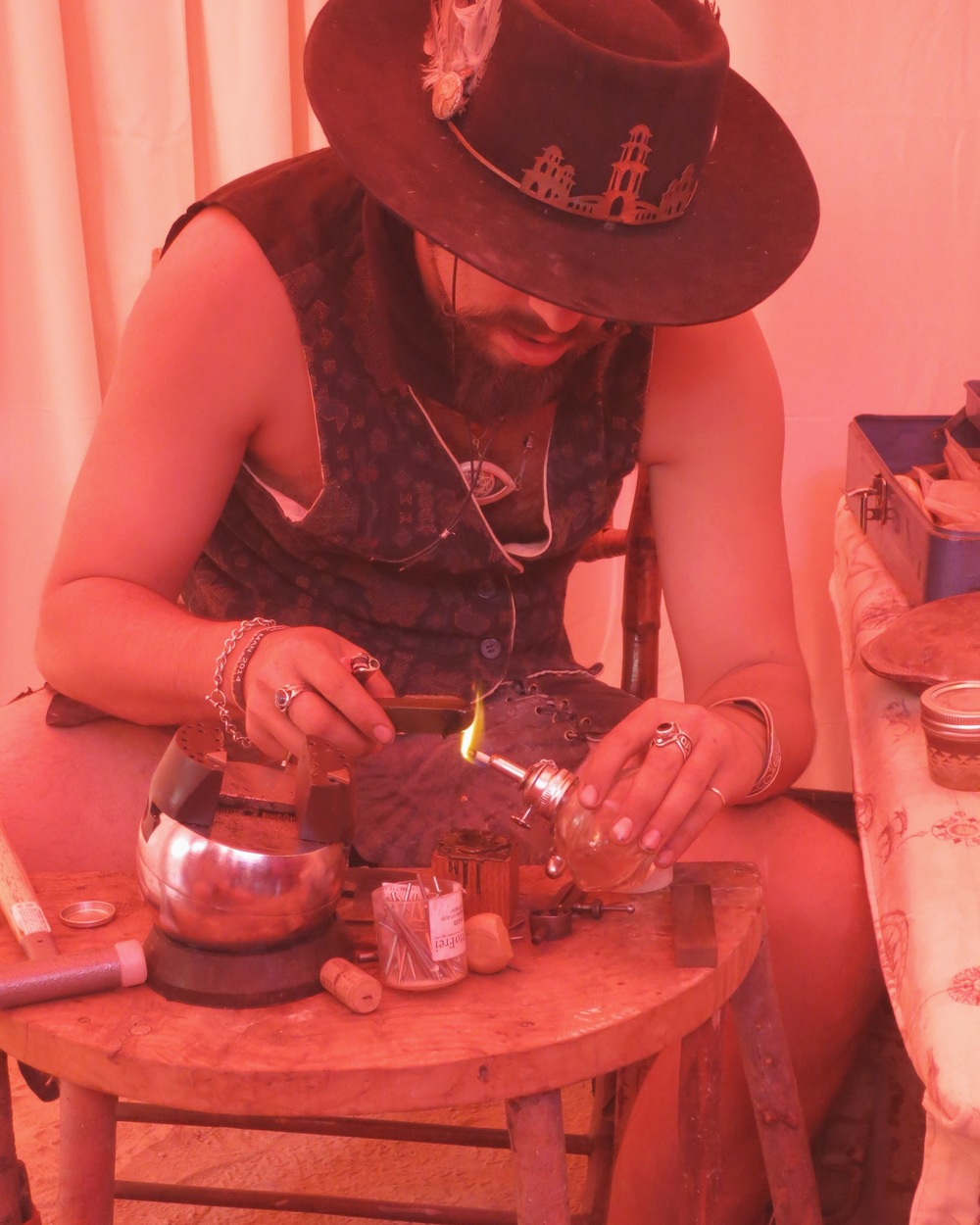 ElDorado_BurningMan_Metalsmith