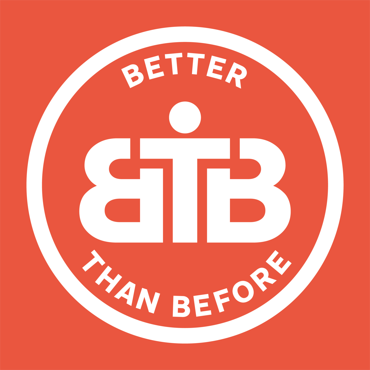 Welcome To Better Than Before Fitness