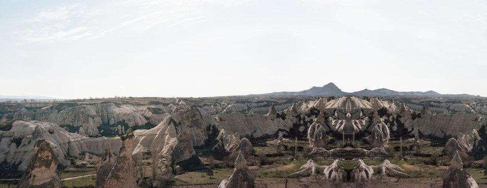 Cappadocia #1
