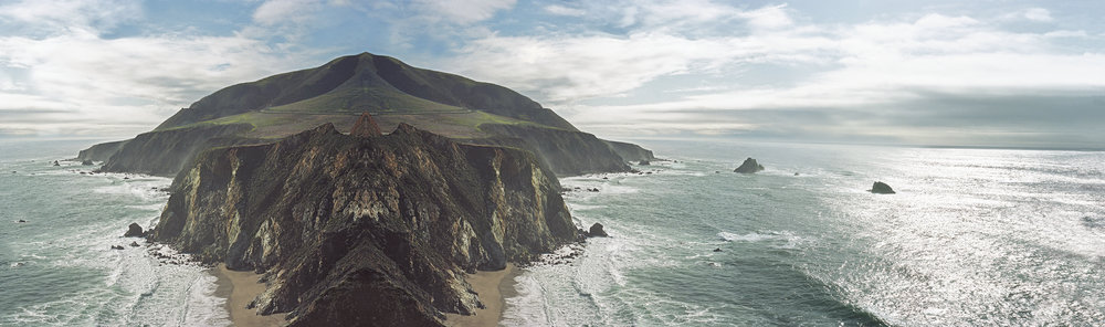 Highway 1 Overlook