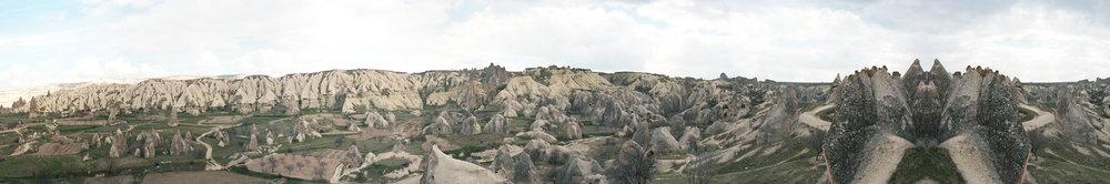 Cappadocia #2