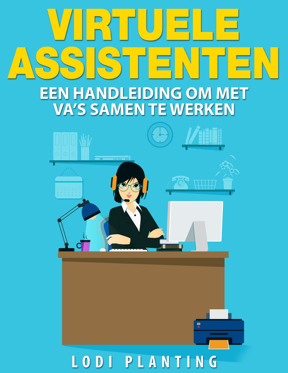 Werken met virtuele assistenten