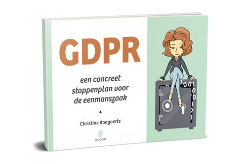 Win tijd met dit GDPR stappenplan!