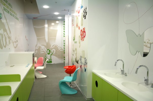 family rooms - manufaktura Łódź