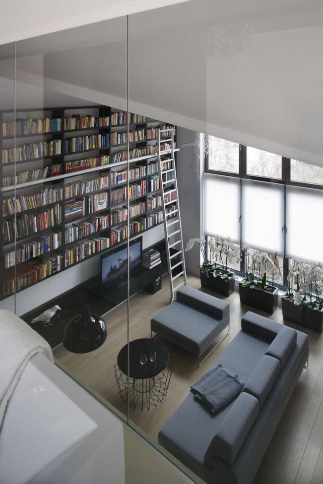 mieszkanie - Warszawa