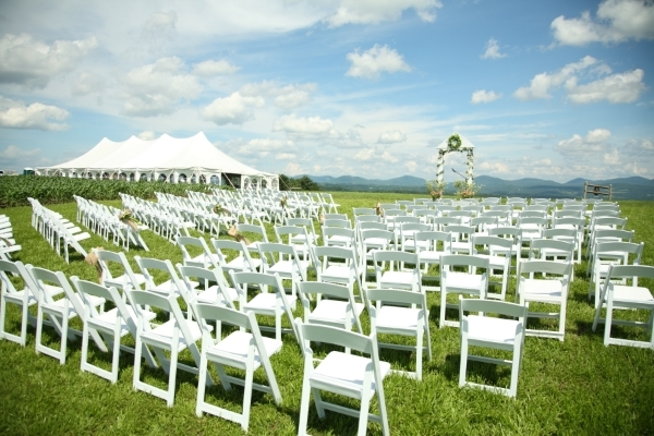 Fairmont Weddings