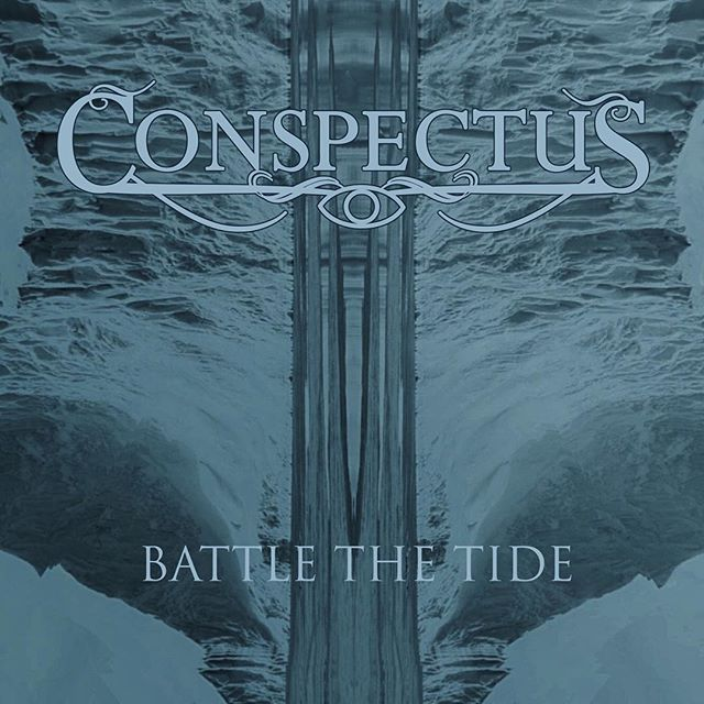 """""""Battle the Tide (feat. Chris Clancy)"""" is available on all streaming services! #conspectus #battlethetide #holocen"""