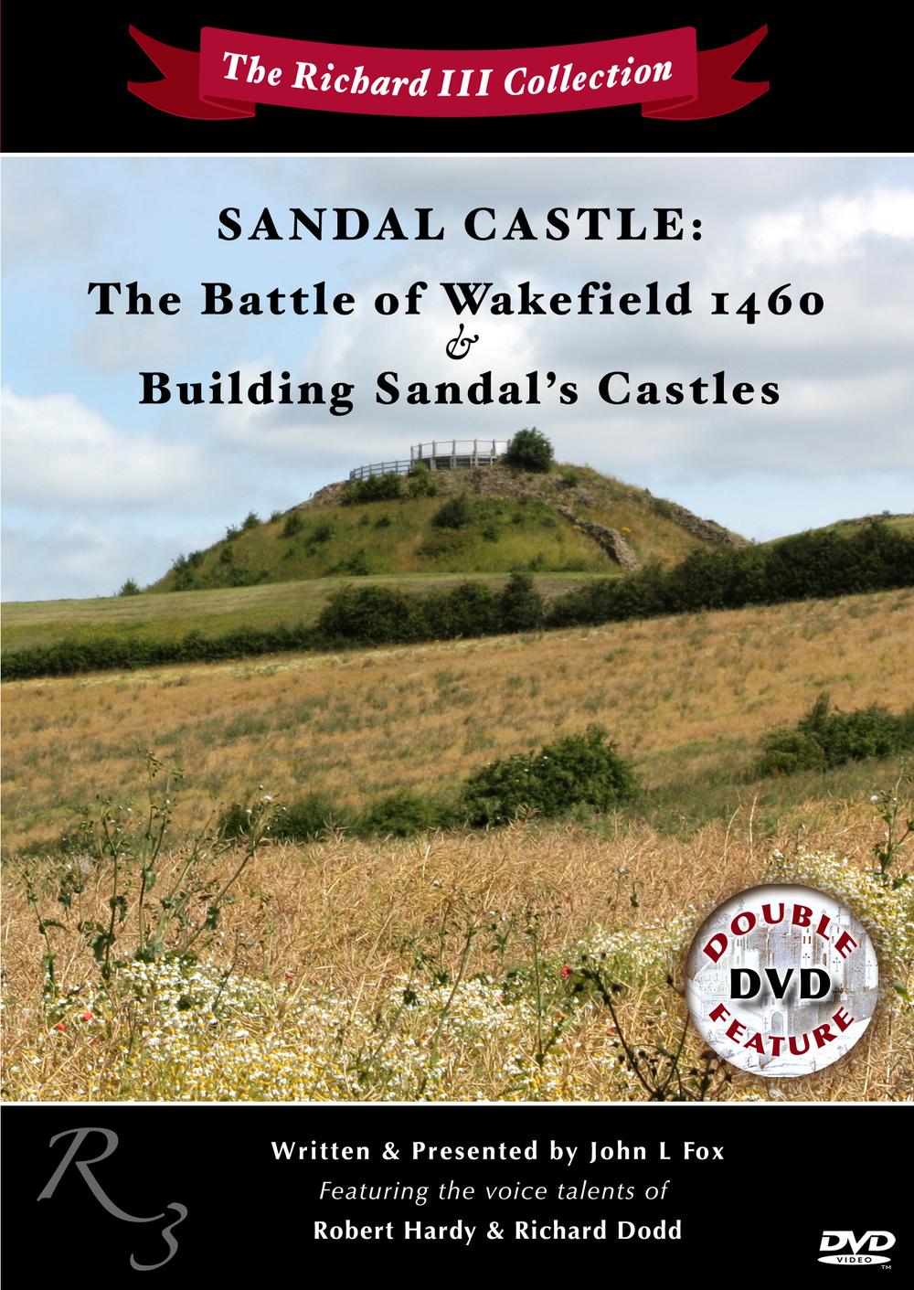 Sandal Castle - 75 minutes