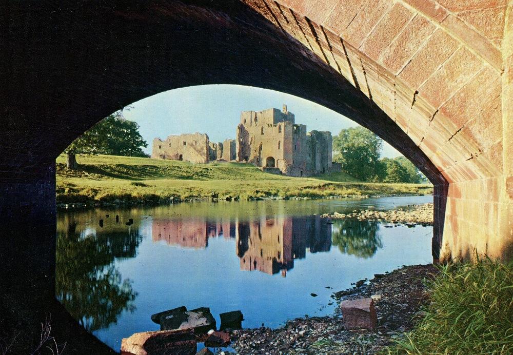 Brougham Castle, England