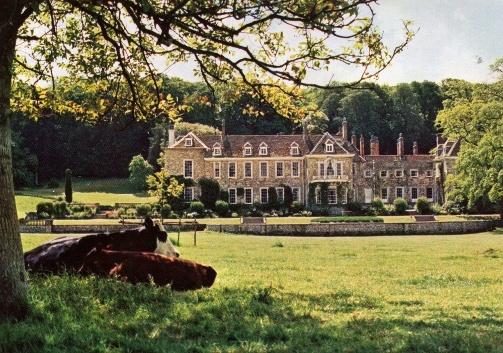 Firle Place, England