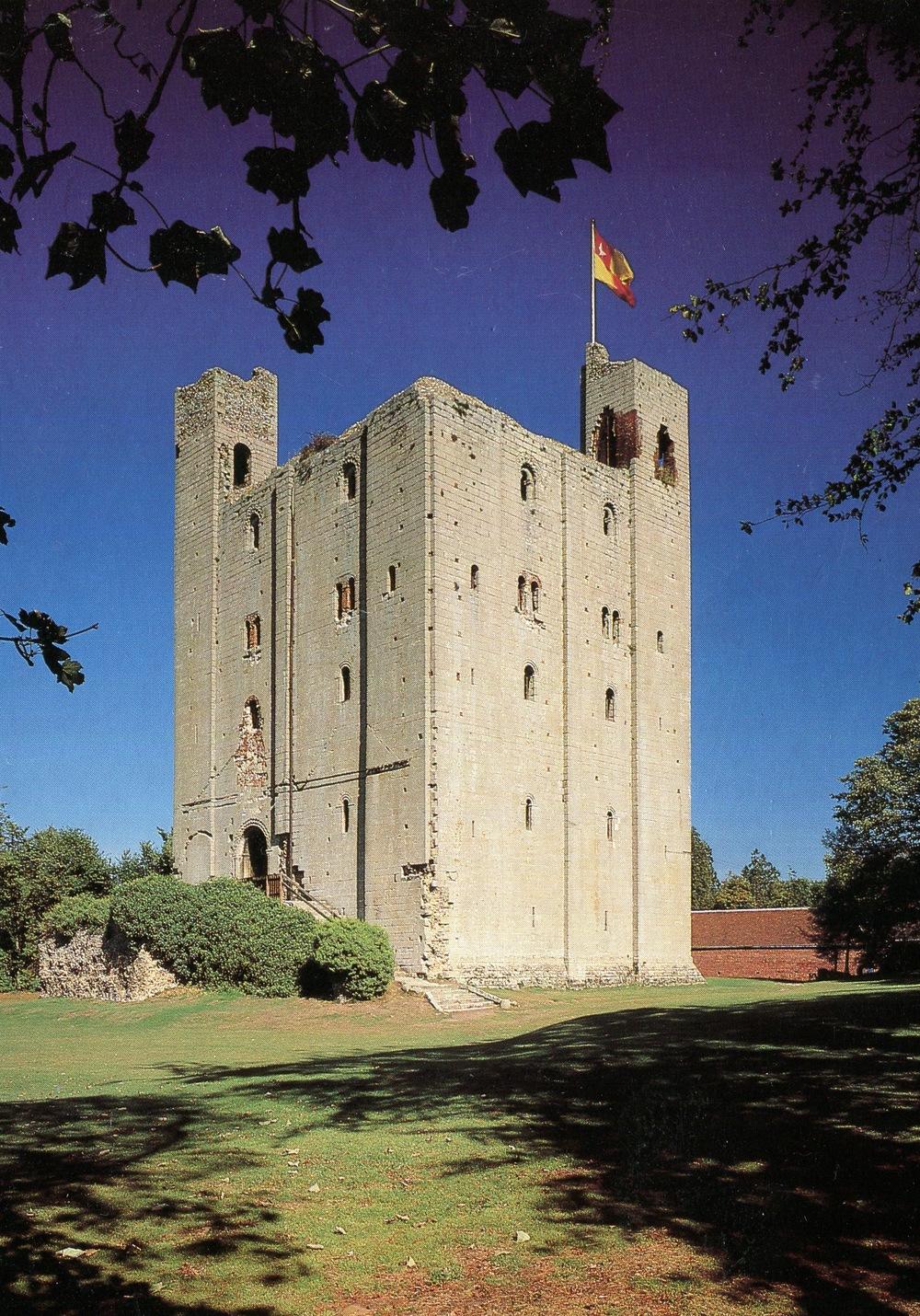 Hedingham Castle, England