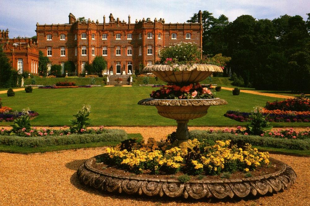 Hughenden Manor, England