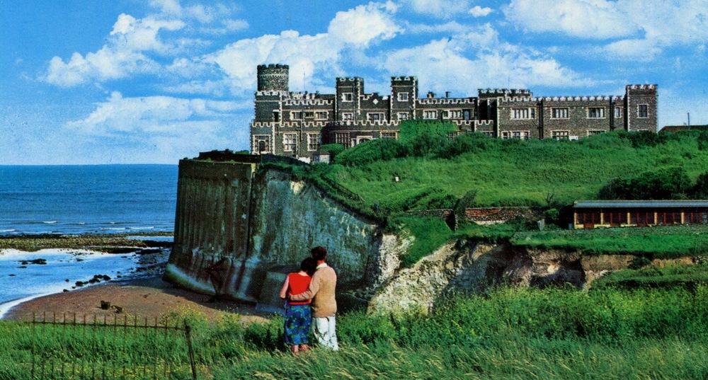 Kingsgate Castle, England
