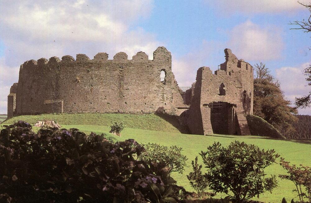 Restormel Castle, England