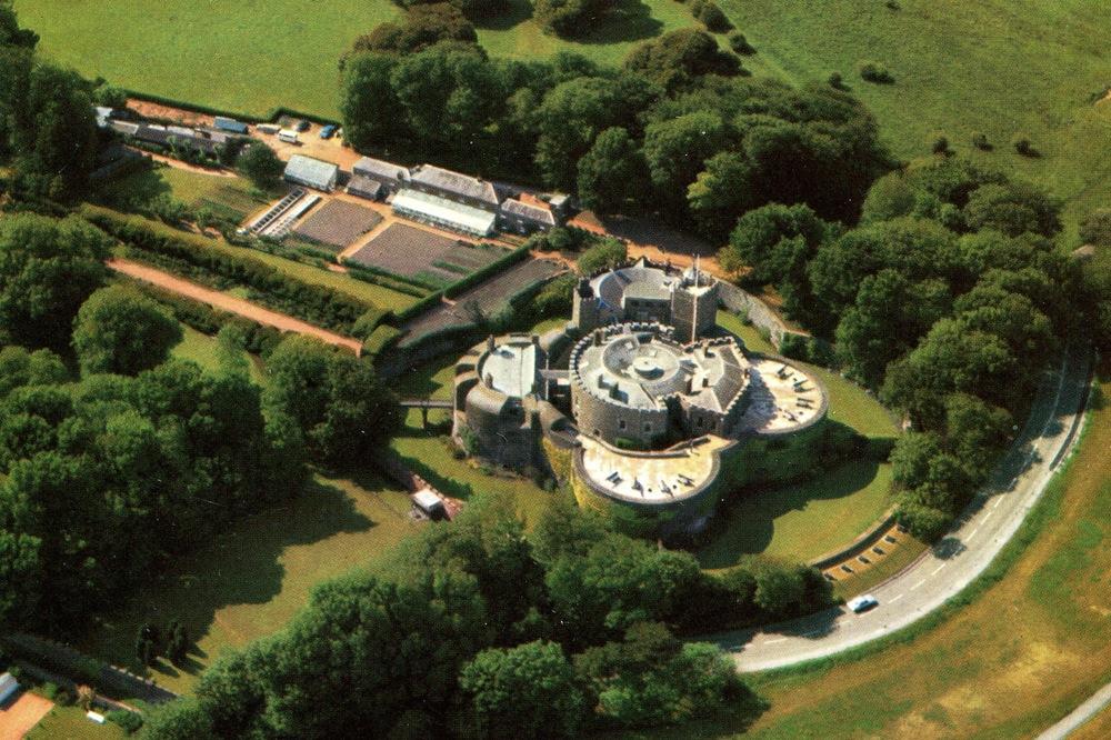 Walmer Castle, England