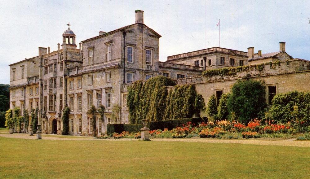 Wilton House, England