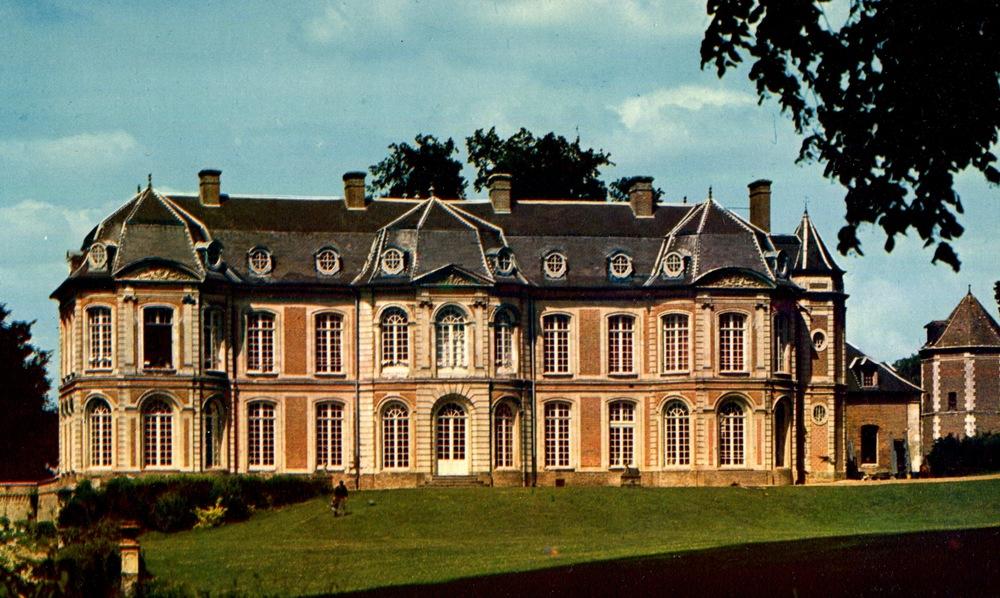 Long Castle, France