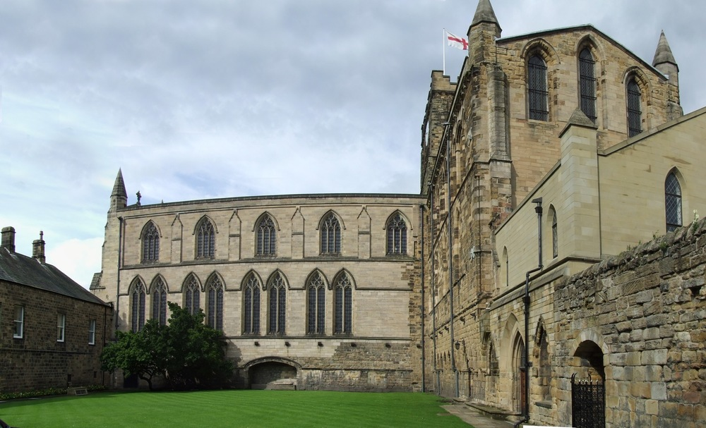 Hexham Priory