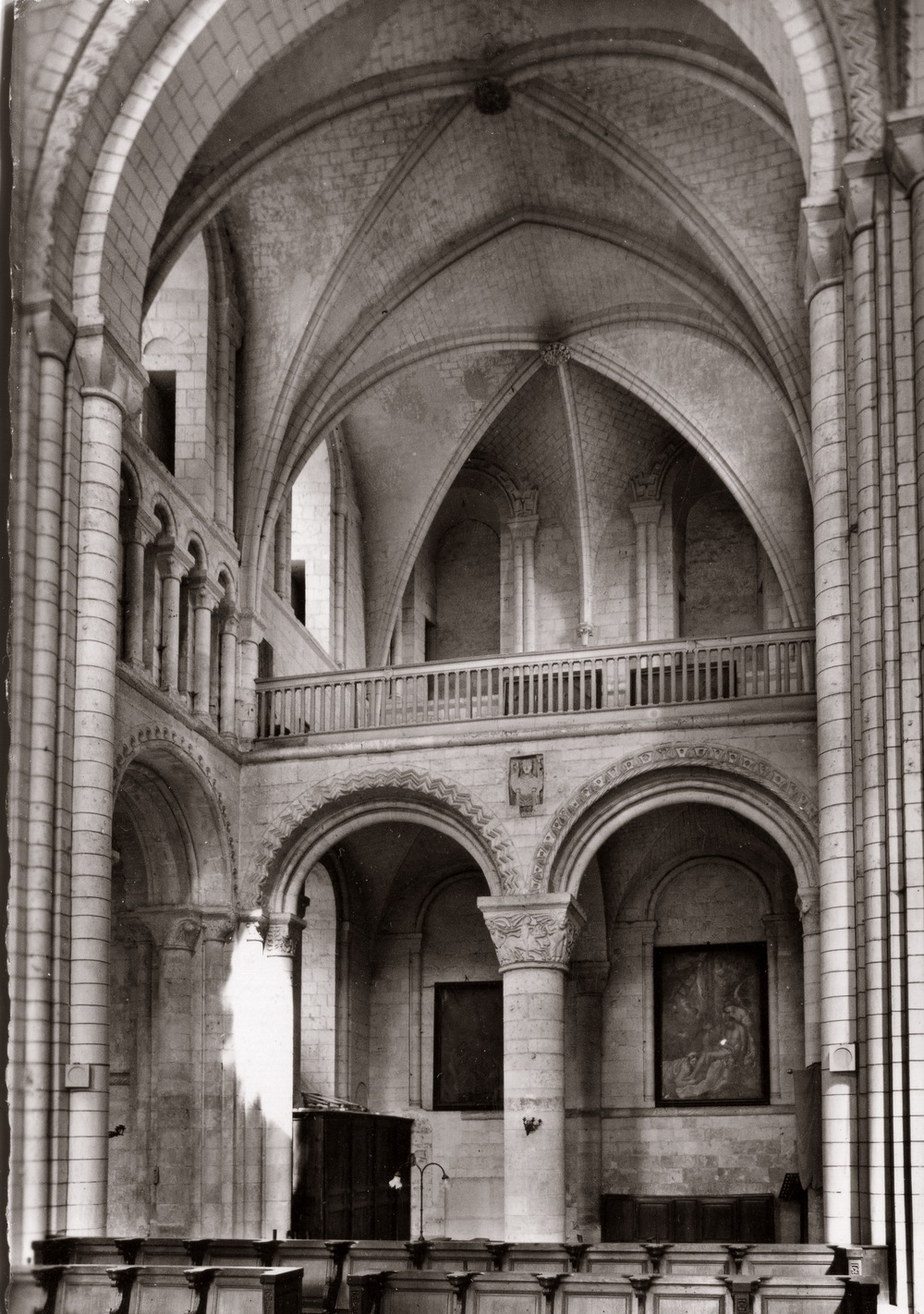 Abbey of Saint-Georges