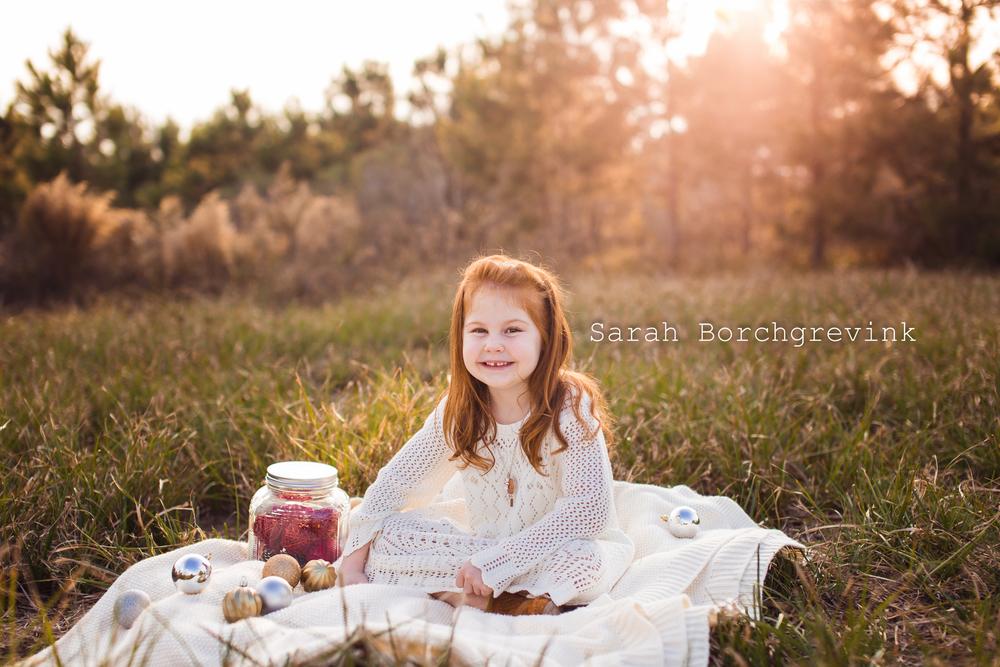 Cypress, Texas family, child and newborn photographer