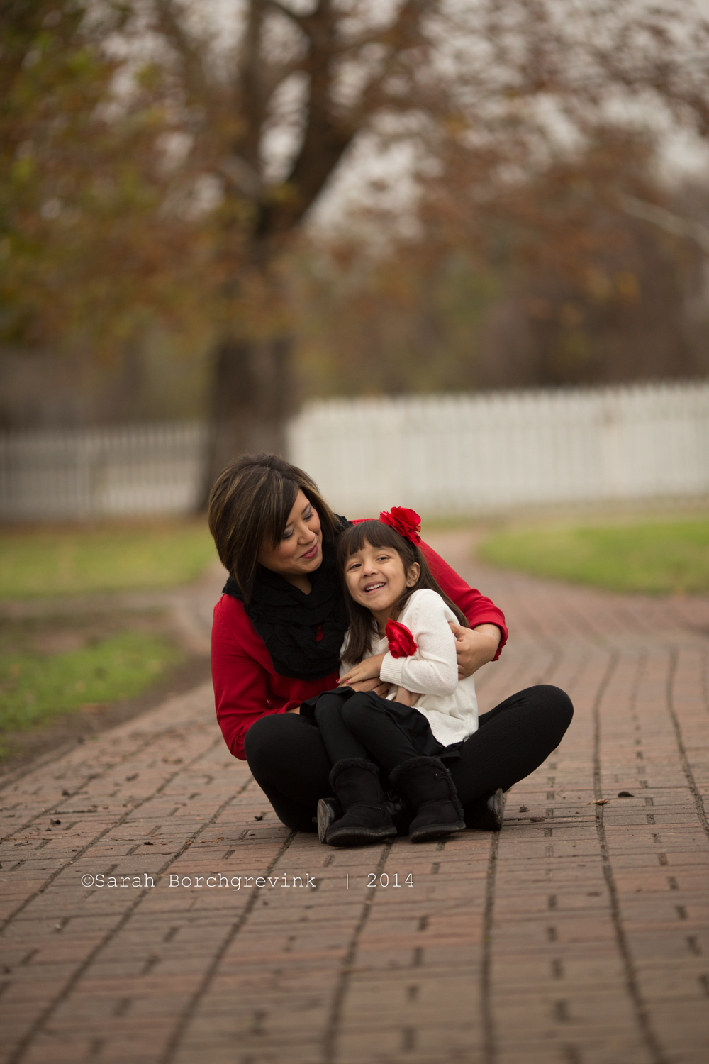 Cypress, Texas family photographer. Natural light and on location.