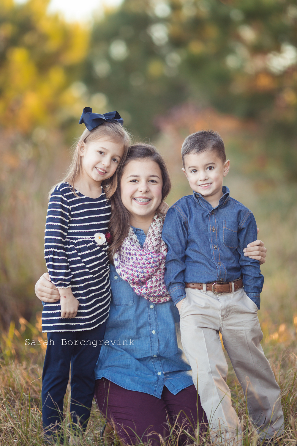Cypress, TX family photographer. www.sarahborchgrevinkphotography.com. NW Houston family and child photographer.