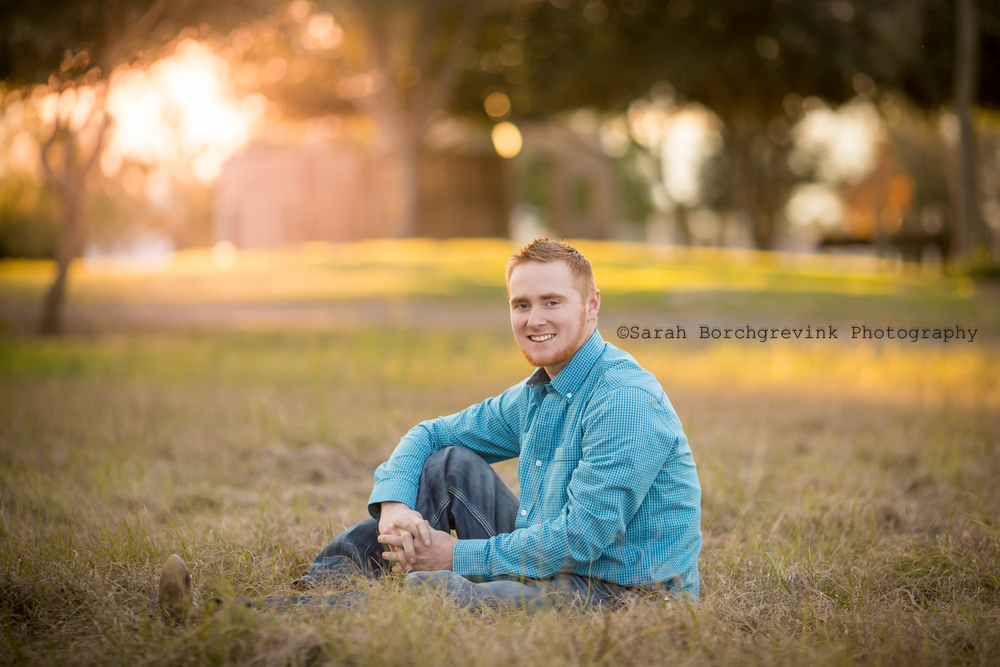 senior portraiture photographer in cypress texas and the greater houston area