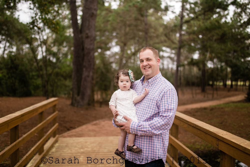 daddy and daughter session
