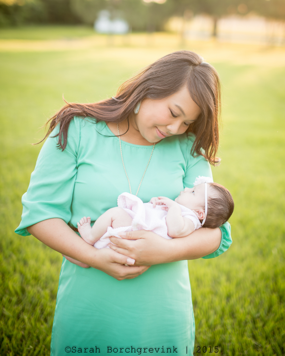 cypress photographer for families, children and newborns