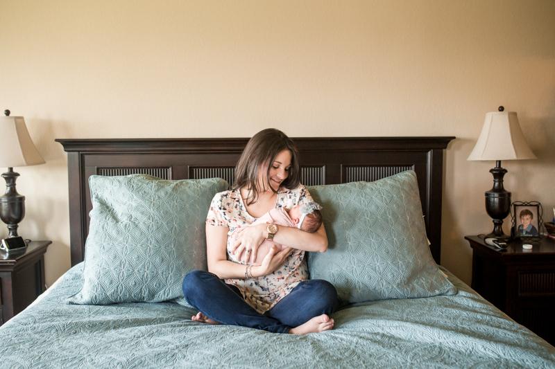 lifestyle family photographer in katy, texas