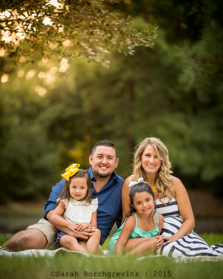 timeless family photography session
