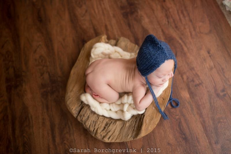 custom photography for houston texas newborns