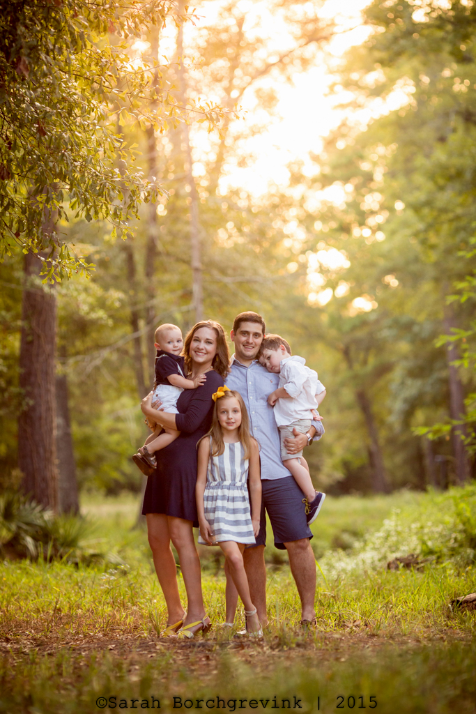 cypress, texas family photographer