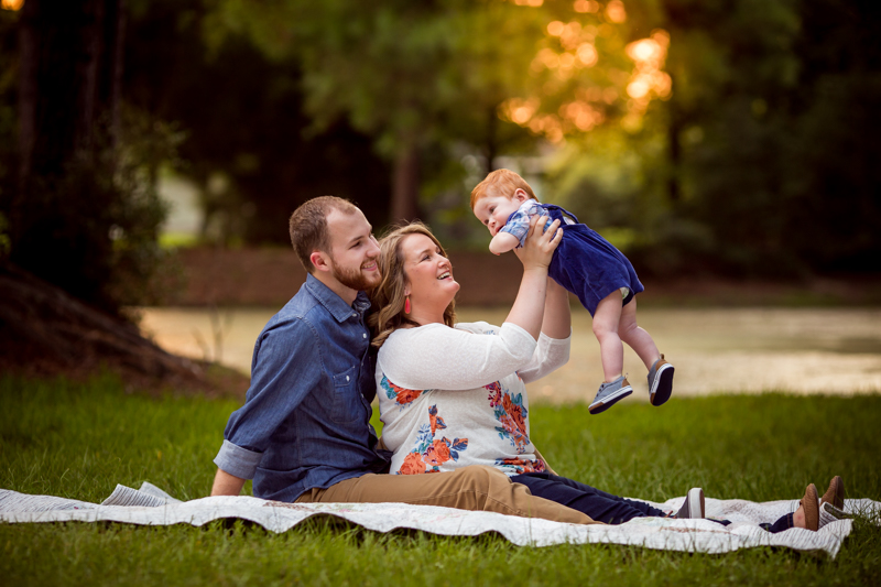 cypress texas natural light family photographer