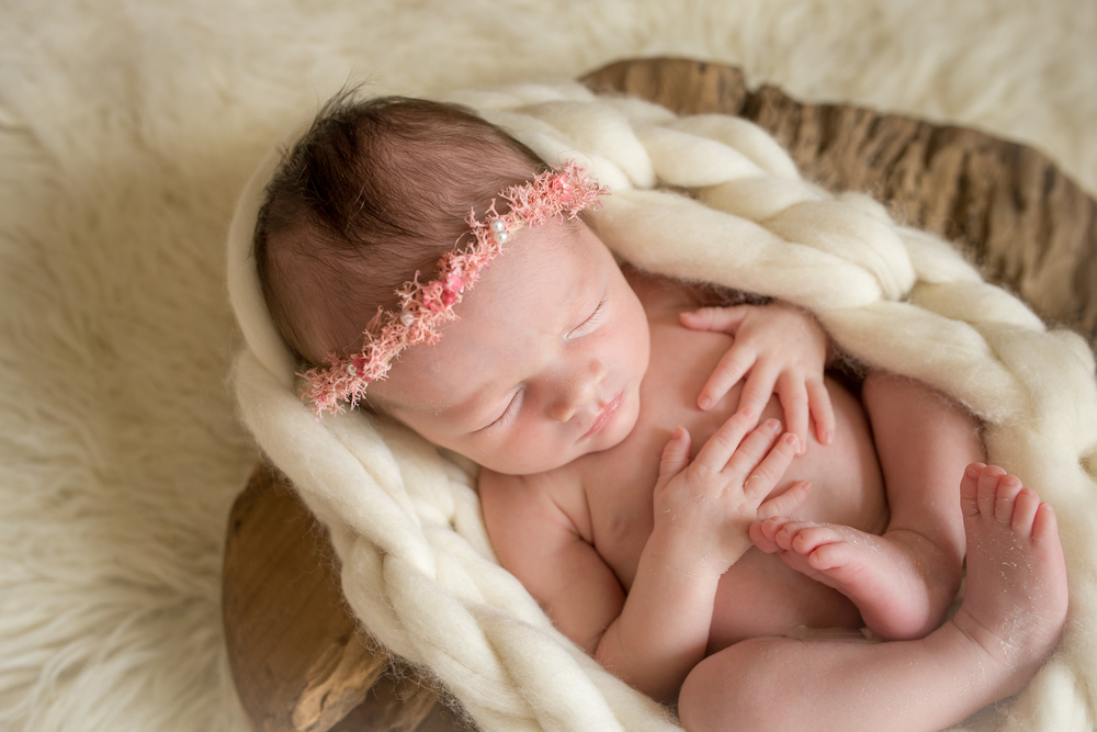 houston texas newborn and baby photography