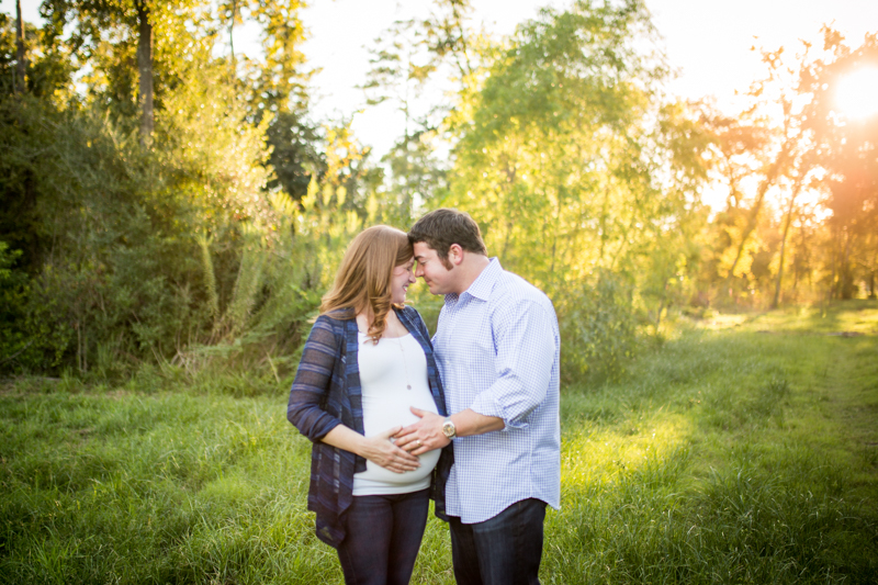 maternity photographer in houston texas